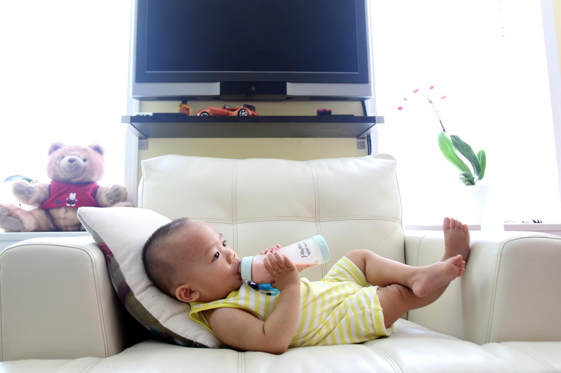 dieta 10 miesięcznego dziecka