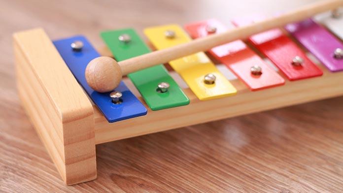 Sprawdzone zabawki dla dzieci z talentem muzycznym