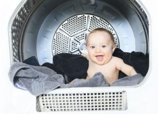 Jak często prać ręcznik niemowlaka?