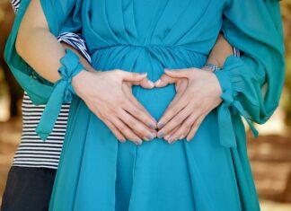 Pierwsze tygodnie ciąży