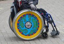 niepełnosprawne dziecko