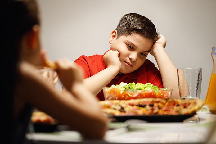 Dieta ketogeniczna dla dzieci