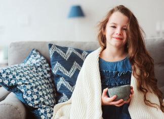 Jak wspierać odporność dziecka