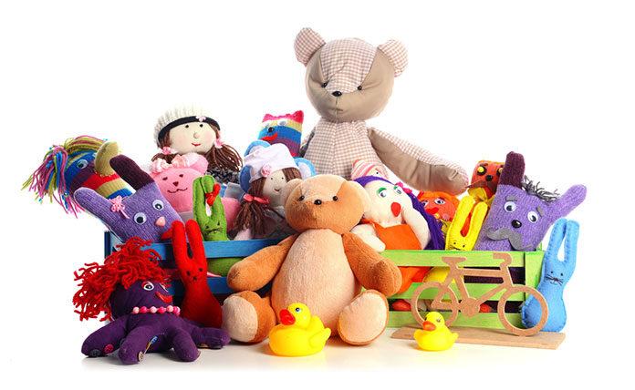 Kupujemy zabawki online