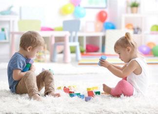 Najlepsze zabawki dla 3-latka