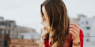 zagęszczenie włosów